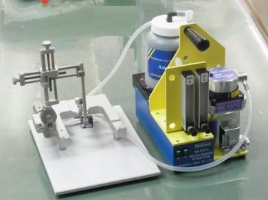 IMPACT-1000C+麻酔ガスオプション