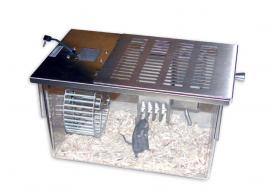 Lafayette社製マウス用回転ケージ
