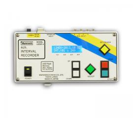 インターバルレコーダ USBIR-4