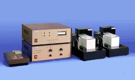 マウス用2chステップスルーテストシステム Model MST-02M/A